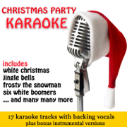 Christmas Party Karaoke - Stewart Peters - Stewart Peters
