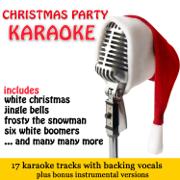 Christmas Party Karaoke - Stewart Peters - Stewart Peters