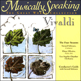Conductor's Guide to Vivaldi's The Four Seasons audiobook
