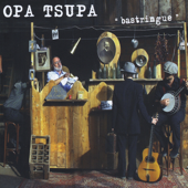 Mamma Mia (version Valse) - Opa Tsupa