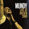Mundy - July (Live) ilustración