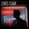 Chris Isaak - Live It Up artwork