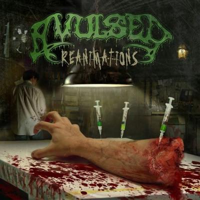 Reanimations - Avulsed