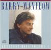 Barry Manilow - Mandy  artwork