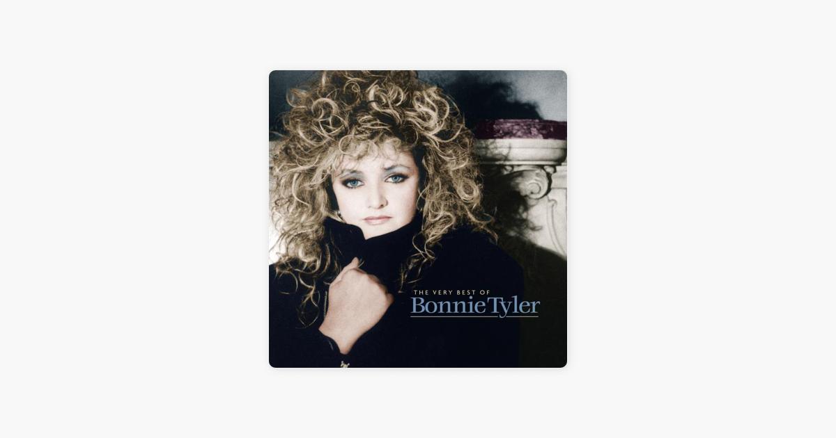 ‎The Very Best of Bonnie Tyler by Bonnie Tyler