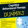 Rob Willson & Rhena Branch - Cognitive Behavioural Therapy For Dummies Audiobook grafismos