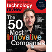 Audible Technology Review, March 2012