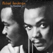 Michael Henderson - At The Concert