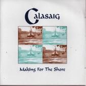 Calasaig - The Spanish Cloak - The Shepherd's Wife