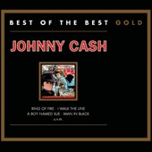 Johnny Cash - Flesh and Blood (Album Version)