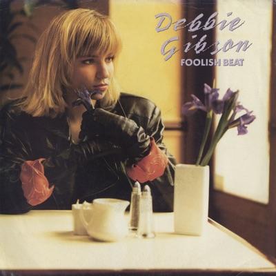 Foolish Beat / Foolish Beat (Instrumental Version) [Digital 45] - Single - Debbie Gibson
