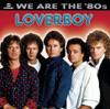 Loverboy - Dangerous artwork