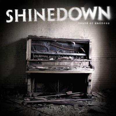 Sound of Madness - Single - Shinedown