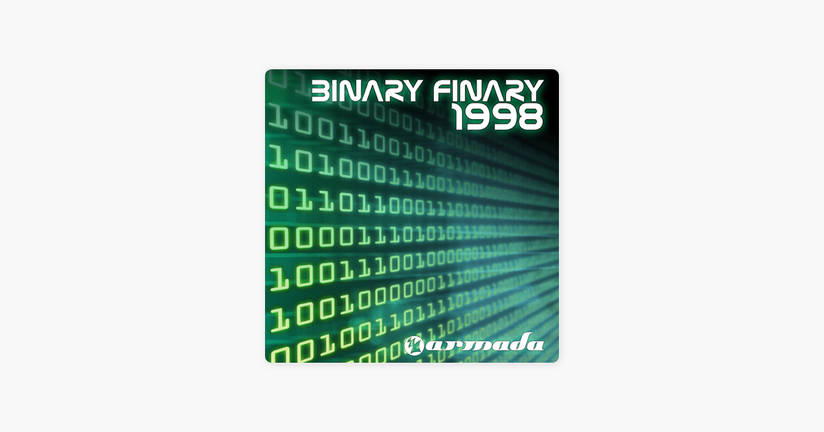 binary finary - 2000 (gouryella remix)