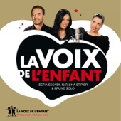 La voix de l'enfant - Single