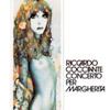 Riccardo Cocciante - Margherita illustration