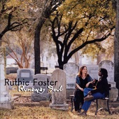 Ruthie Foster - Home