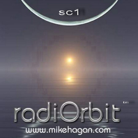 RadioOrbit SC1: Three Special Interviews audiobook