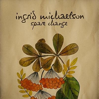 Spare Change - Single - Ingrid Michaelson