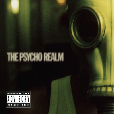 The Psycho Realm - The Psycho Realm