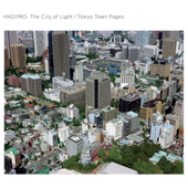The City of Light / Tokyo Town Pages - EP