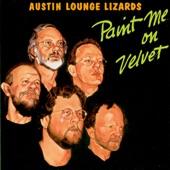 Austin Lounge Lizards - Grandpa's Hologram