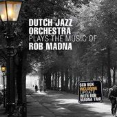 Dutch Jazz Orchestra - Fallin' In Love with Love