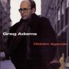 Greg Adams - Tribeca grafismos