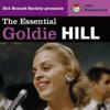 Goldie Hill - Goldie Hill - The Essential Goldie Hill (Remastered) artwork