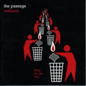 The Passage - Sharp Tongue