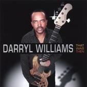 Darryl Williams - Time