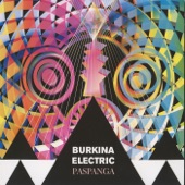 Burkina Electric - Saaga