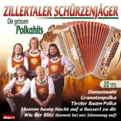 Die Grossen Polkahits-Zillertaler Schürzenjäger