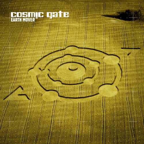 Album artwork of Cosmic Gate – Earth Mover