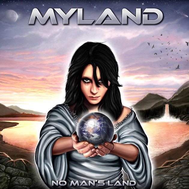 ‎No Man's Land di Myland