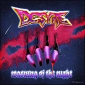 Desyre - Warning of the Night/Dreams