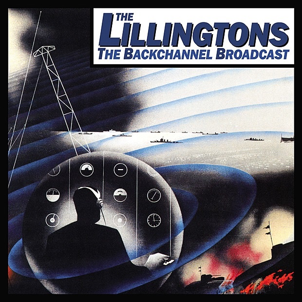 The Backchannel Broadcast