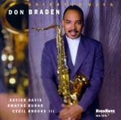 Don Braden - Invitation