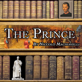 The Prince (Unabridged) audiobook