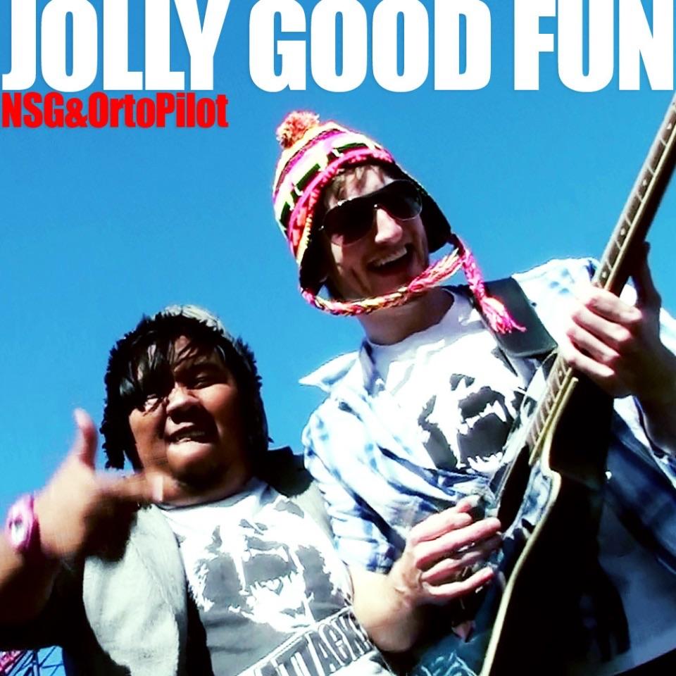 Jolly Good Fun - Single