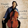 Yo-Yo Ma - Vivaldi's Cello (Remastered)  artwork