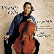 Vivaldi's Cello (Remastered) - Yo-Yo Ma - Yo-Yo Ma