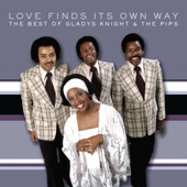 Gladys Knight & The Pips - I Heard It Through The Grapevine - Single Version