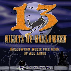 13 Nights of Halloween by In a World on Apple Music