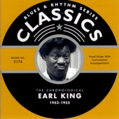 Earl King - I'M Your Best Bet, Baby (1954)
