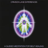 A Guided Meditation For Self Healing (Disc 1 - Meditation with Music)
