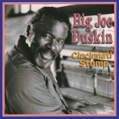 Big Joe Duskin - Cincinnati Stomp