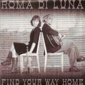 Roma di Luna - In the Aeroplane Over the Sea