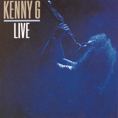 Live - Kenny G