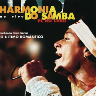 Pé No Chão – Harmonia do Samba